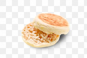 English Muffin - Crumpet English Muffin Breakfast Sandwich Ist Bolt Rus PNG
