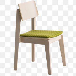 Chair - Chair Table Wood Seat Furniture PNG