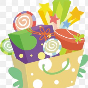 Gift Mothers Day Clip Art - Clip Art Raffle Food Gift Baskets Transparency PNG