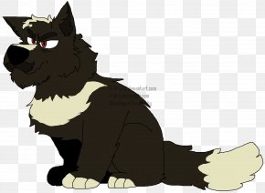 Style Norwegian Forest Cat - Cat And Dog Cartoon PNG