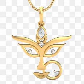 Durga Maa - Charms & Pendants Durga Jewellery Necklace Diamond PNG