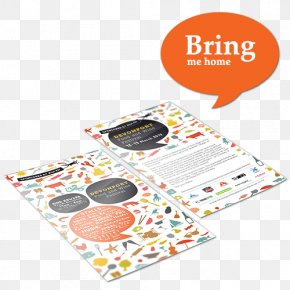 Brochure Design For Your Businessmarketing - Paper Flyer Printing Brochure Text PNG
