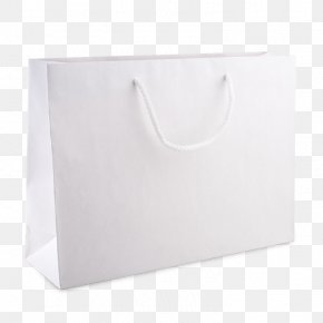 White Paper Bag Crafts - Paper Product Design Rectangle PNG