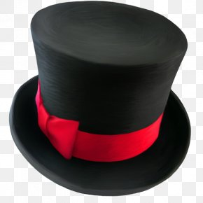 Creative Hat Collage - Top Hat Collage PNG