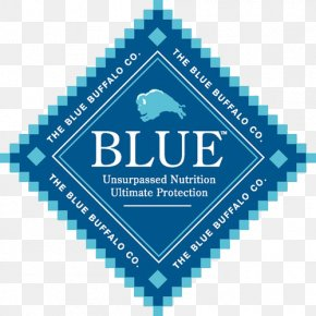 BUFALO - Logo Brand Blue Buffalo Co., Ltd. Dog Font PNG