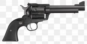 Single Action Revolvers - Ruger Blackhawk .45 Colt Revolver Colt Single Action Army .45 ACP PNG