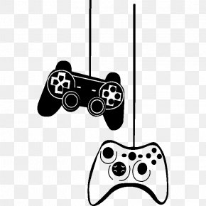 Enfant - Wall Decal Sticker Video Game PNG
