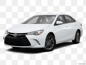 Toyota - 2016 Toyota Camry XLE Sedan 2016 Toyota Camry SE Sedan Car PNG