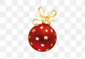 Boule - Christmas Ornament Bombka Santa Claus Clip Art PNG