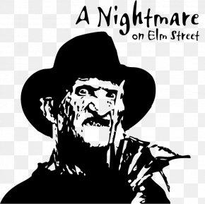 Freddy Krueger Jason Voorhees Michael Myers A Nightmare On Elm Street PNG