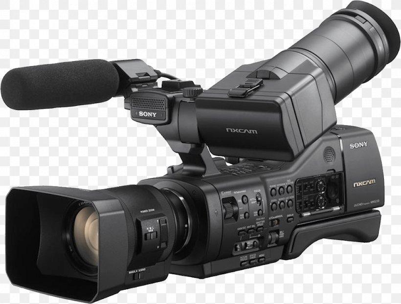 Sony E-mount Video Camera APS-C Sony NEX Active Pixel Sensor, PNG, 982x746px, Sony E Mount, Active Pixel Sensor, Aps C, Camera, Camera Accessory Download Free