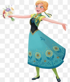 Anna Frozen - Elsa Kristoff Anna Olaf PNG