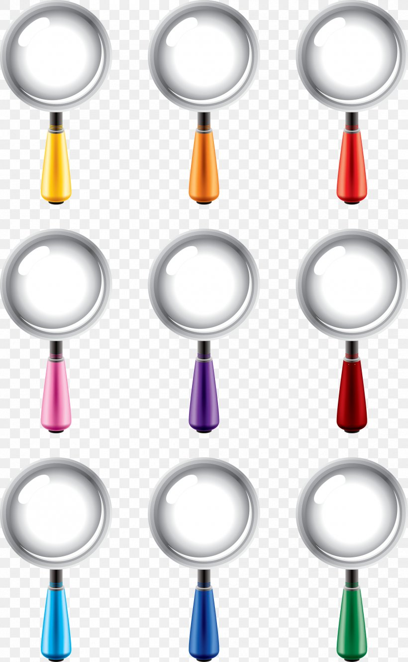 Magnifying Glass Euclidean Vector, PNG, 2424x3930px, Magnifying Glass, Body Jewelry, Fashion Accessory, Glass, Magnifier Download Free