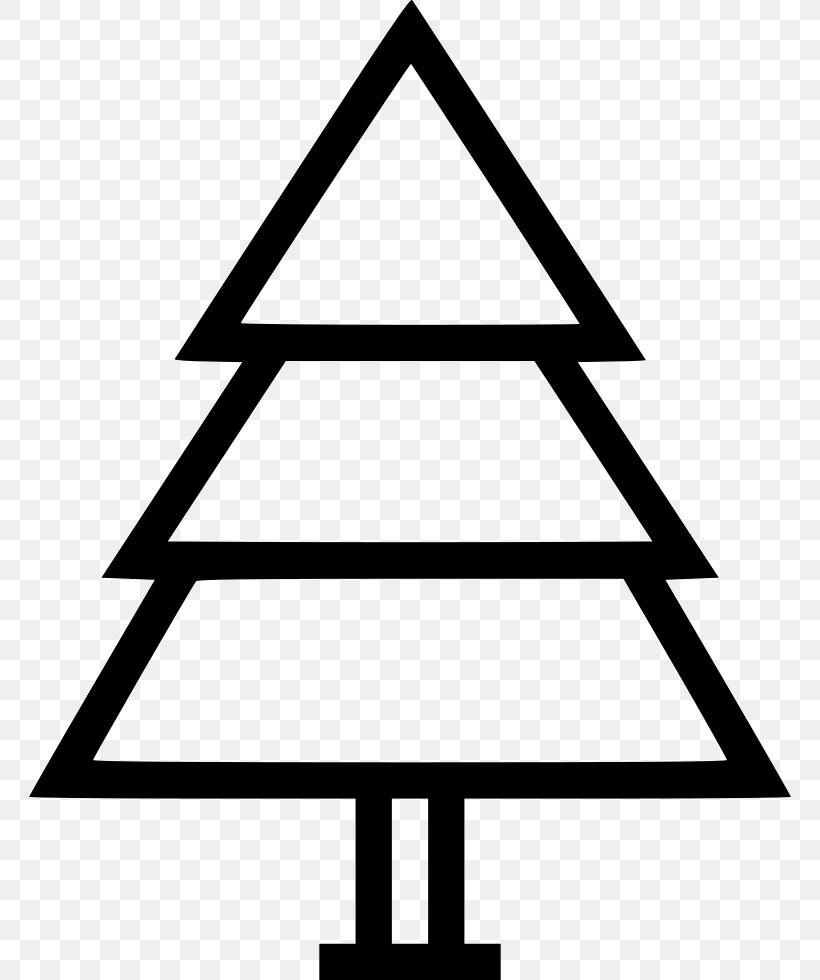 Clip Art Christmas Day Vector Graphics Christmas Tree Image, PNG, 762x980px, Christmas Day, Area, Black, Black And White, Christmas Decoration Download Free