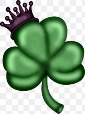 Saint Patrick's Day - Shamrock Saint Patrick's Day 17 March Clover Clip Art PNG