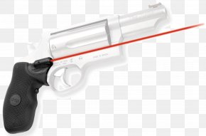 Shooting Traces - Trigger Revolver Taurus Judge Crimson Trace PNG