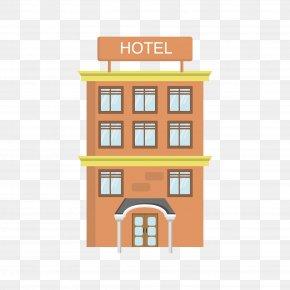 Vector Hotel - Hotel Gratis Vecteur PNG