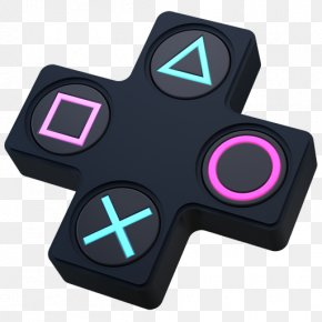 Gamer - PlayStation 4 PlayStation 3 Game Controllers PNG