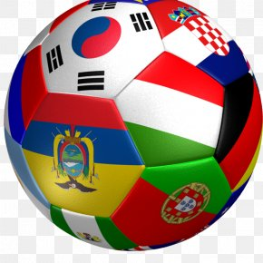 Animated Soccer Ball - 2014 FIFA World Cup Football Goal Clip Art PNG