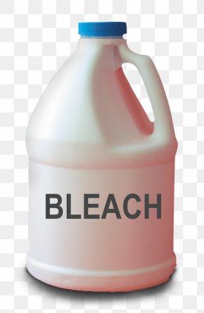 Bleach - Bleach Paper Bottle The Clorox Company Plastic PNG