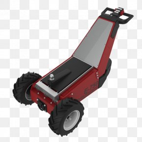 Car - Car Electric Vehicle Tire Dolly Mover PNG