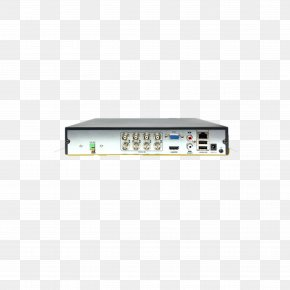 Hard Disk Video Recorder And Interface - Digital Video Recorder Videocassette Recorder Hard Disk Drive Interface PNG
