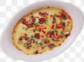 Mushroom - Omelette Recipe Dish Raster Graphics Mushroom PNG