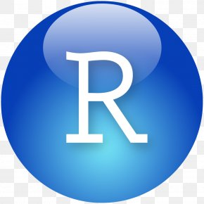 Blue Technology - RStudio Integrated Development Environment Computer Software Graphical User Interface PNG