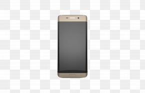 Model Render Samsung S6eage + - Samsung Galaxy J5 (2016) Smartphone IPhone 6S PNG