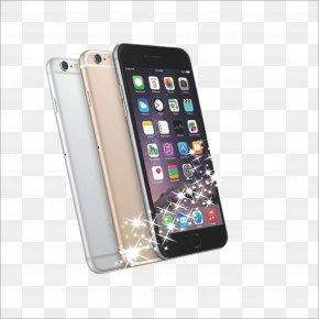 IPhone - IPhone 6 Plus IPhone 6s Plus Apple Telephone PNG