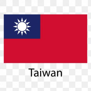 Flag - Taiwan Flag Of The Republic Of China Chinese Taipei Olympic Flag Flag Of Myanmar PNG