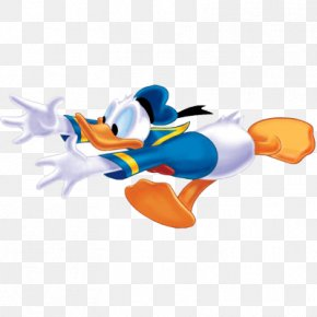 Donald Duck - Donald Duck: Goin' Quackers Daisy Duck Mickey Mouse Donald Duck: Run PNG