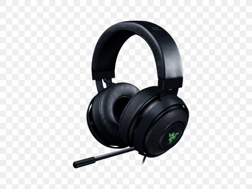 Razer Kraken 7.1 V2 Razer Kraken Pro V2 Headphones Razer Kraken 7.1 Chroma, PNG, 1000x750px, 71 Surround Sound, Razer Kraken 71 V2, Audio, Audio Equipment, Electronic Device Download Free