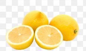 Golden Lemon - Lemonade Sweet Lemon Lemon-lime Drink Citrus Junos PNG