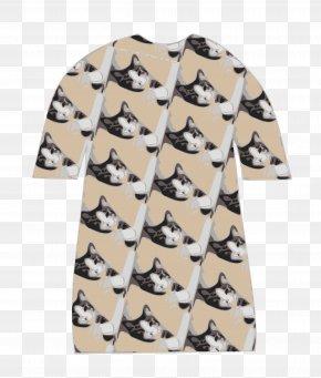 T-shirt Pattern - T-shirt Clothing Sleeve Clip Art PNG