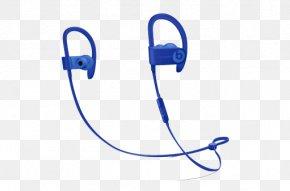Headphones - Apple Beats Powerbeats3 Headphones Wireless Beats Electronics PNG