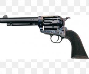 Colt Single Action Army Air Gun Pellet Revolver BB Gun PNG