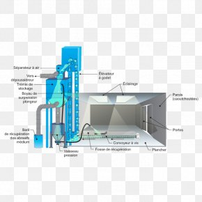 Screw Diagram - Conveyor System Machine Screw Conveyor Bucket Elevator PNG