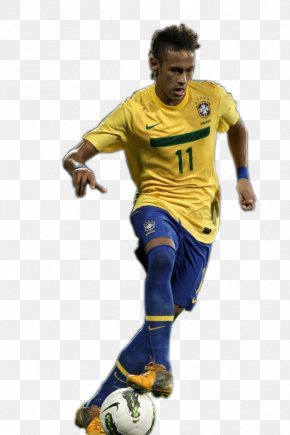 Neymar - Neymar Santos FC Brazil National Football Team Sport Football Player PNG