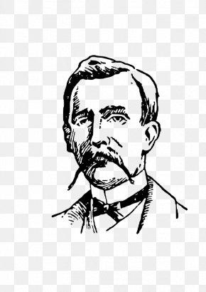 Vector Mustache - Vercingetorix Gauls Moustache Clip Art PNG