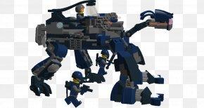 Allterrain Vehicle - Mecha Robot PNG