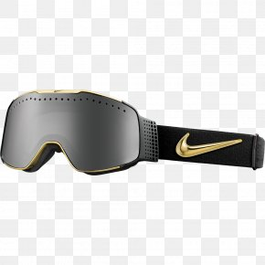 GOGGLES - Nike Free Snow Goggles Nike Vision PNG