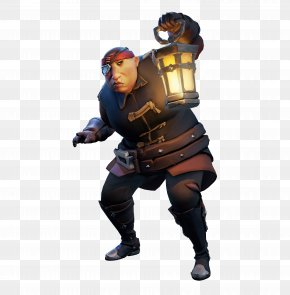 Thief - Sea Of Thieves Fortnite Battle Royale Piracy Game Cross-platform Play PNG