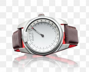 Watch Hands - Watch Strap Watch Strap Metal PNG