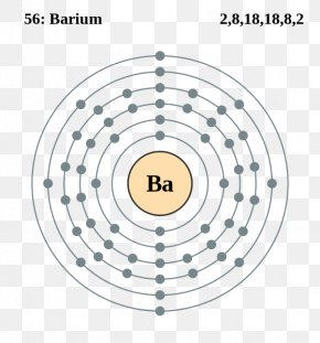 Silver - Bohr Model Atomic Number Silver Electron Configuration PNG