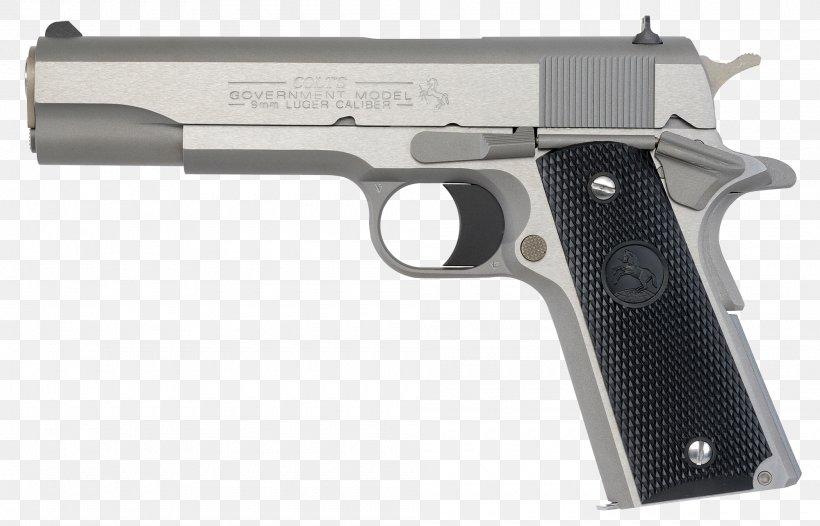 CZ 75 Colt Delta Elite 10mm Auto Colt's Manufacturing Company Firearm, PNG, 2000x1283px, 10 Mm Caliber, 10mm Auto, 41 Remington Magnum, 45 Acp, Cz 75 Download Free