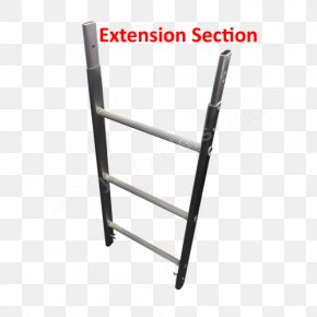 Ladders - Roof Ladder Material Conservatory PNG