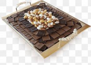 Chocolate - Praline Fudge Banana Bread Chocolate Pelit Pastanesi PNG