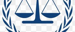 International Criminal Court - Rome Statute Of The International Criminal Court Nuremberg Trials Crime PNG