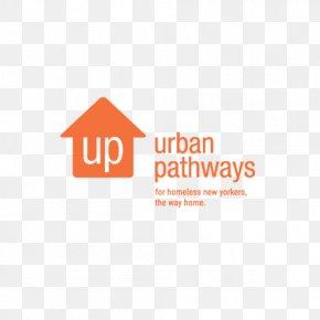 Urban Pathways Inc Logo Brand Social Work PNG